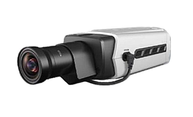 2メガボックスIPカメラ