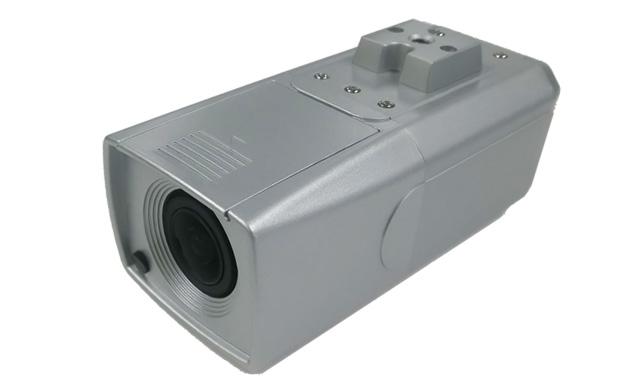 アナログボックスカメラ