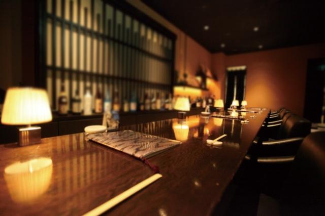 居酒屋の写真