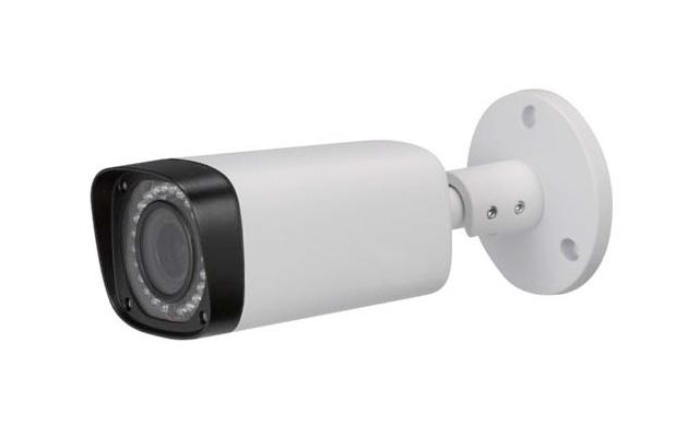 1メガCVIカメラ バレット型