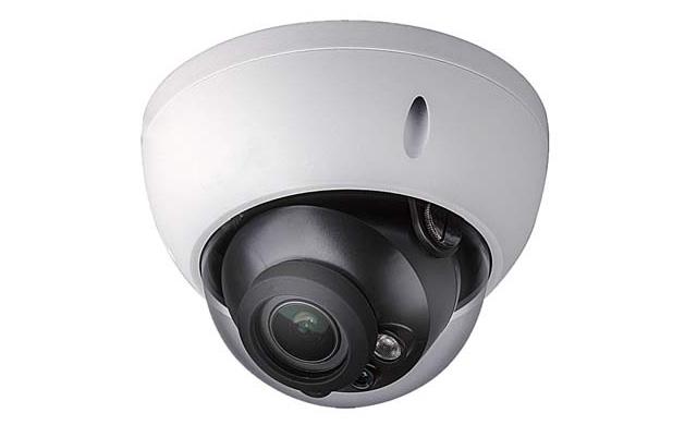 1メガCVIドームカメラ