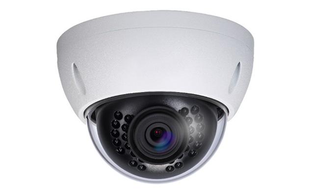 2.4メガCVIドームカメラ