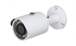 1メガCVIミニバレット型カメラ