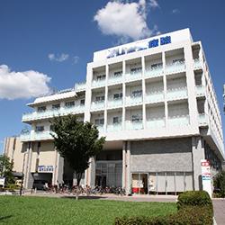 病院アイコン