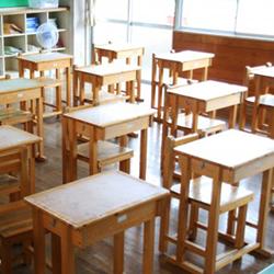幼稚園・学校アイコン