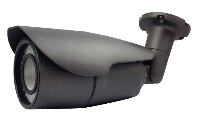 1メガAHDドーム型カメラ