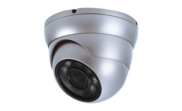 2メガAHDドーム型カメラ