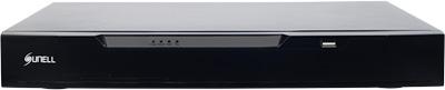 SUNELL製 16ch DVR SN-ADR2216E2-E
