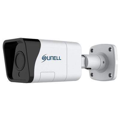 2Mピクセル IPバレット型カメラ SN-IPR57/02BZDN/M