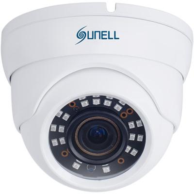 SUNELL製 アナログアイボールカメラ SN-IPR57/41APDN/Z
