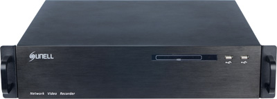 SUNELL製 32ch NVR SN-NVR10/08E3/032NSH/E