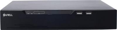SUNELL製 4ch NVR SN-NVR2504E1-P4E