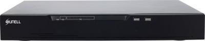 SUNELL製 8ch NVR SN-NVR2508E2-P8E